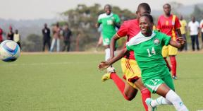 Black Queens stage stunning fight-back to down Harambee Starlets