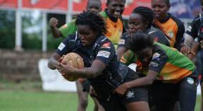 Women's Series: Suburbs Take The Early Lead in the KRU Womens